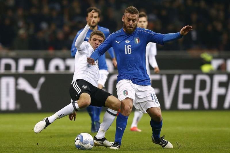 Italia-Israele, come vedere la partita in diretta e le probabili formazioni