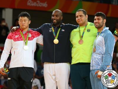 Judo: i ranking mondiali aggiornati a novembre 2016