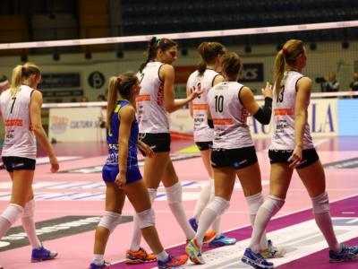 Volley femminile, Serie A1 – Modena espugna Monza nel recupero, buona la prima di Gaspari