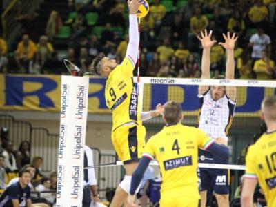 Volley, SuperLega – Semifinali Scudetto, le pagelle di gara2: Ngapeth Magique, Juantorena e Lanza faticano, Zaytsev risponde, Atanasijevic bomber