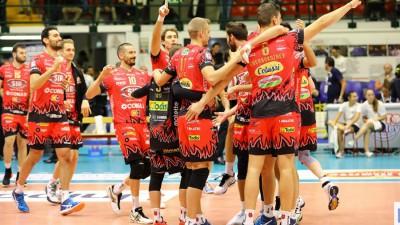 Volley, Champions League – Perugia è pronta per la Finale! Serve l'impresa contro lo Zenit Kazan, Zaytsev e compagni: sogno trionfo nella bolgia di Roma
