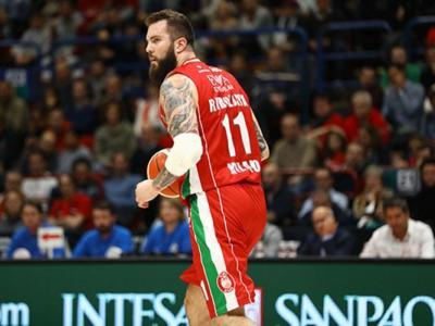 Basket, Playoff A1 2017: Milano perde gara 1 contro Capo d'Orlando, Trento vince la prima in casa