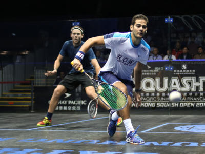 Squash: Karim Abdel Gawad è il nuovo campione mondiale