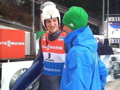 Slittino, dopo Lillehammer l'Italia si sposta sul catino artificiale di Segulda. Prosegue la preparazione di Dominik Fischnaller e compagni