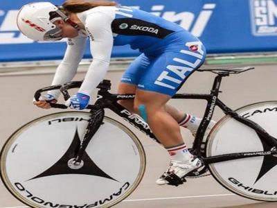 Ciclismo su pista, Coppa del Mondo 2019-2020: nessun podio azzurro nella seconda giornata della tappa di Cambridge