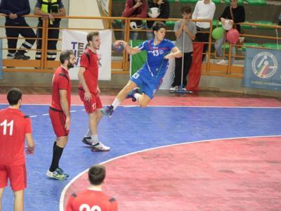 Pallamano, Qualificazioni Europei 2020: i convocati di Fredi Radojkovic per lo stage di Chieti