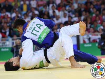 Judo, Mondiali 2017: tutti gli azzurri in gara martedì 29 agosto. Il tabellone e gli avversari
