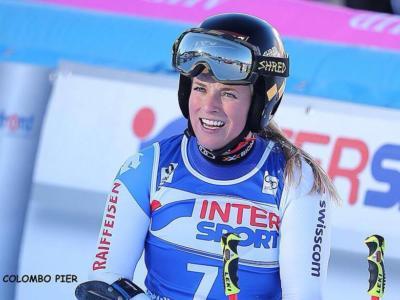 Sci alpino, Olimpiadi Invernali PyeongChang 2018: la temibile forza d'urto della Svizzera. Beat Feuz e Lara Gut le punte