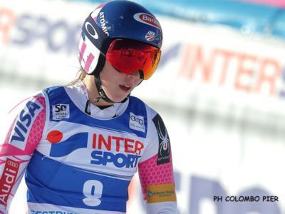 LIVE – Sci alpino, slalom femminile Squaw Valley 2017 in DIRETTA: Shiffrin trionfo bis. Strachova e Schild sul podio. Costazza quinta!