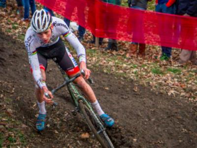 Ciclocross, Coppa del Mondo 2017-2018: Van der Poel domina anche a Koksijde!