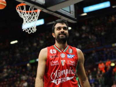 Basket, Semifinali Play-off Serie A 2017: il tabellone delle semifinali. Programma, orari e tv