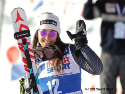 Sci alpino, Discesa femminile 2 Garmisch 2018: orario d'inizio e come vederla in tv. I pettorali di partenza