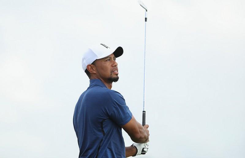 Polizia statunitense diffonde video dell'arresto di Tiger Woods