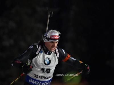 Biathlon, Coppa del mondo: le pagelle dell'inseguimento di Östersund 2016. Finalmente la Russia, Windisch può migliorare