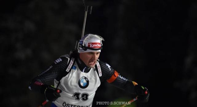 Biathlon, Dominik Windisch: un lavoratore che regala sculture alla fidanzata e sa imparare dalle sconfitte