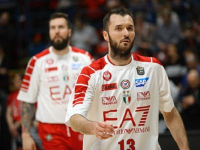 Basket, Eurolega 2016/17: l'Olimpia Milano ospita il Darussafaka. Vincere per avere ancora una piccola speranza