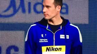 Nuoto, Mondiali Budapest 2017: la lista ufficiale dei qualificati. Confermati gli inserimenti di Fabio Scozzoli e Stefania Pirozzi dopo gli Assoluti