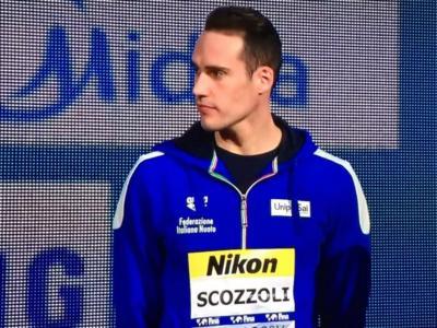 LIVE Nuoto, Coppa del Mondo Berlino 2017 in DIRETTA: Hosszu e Kromowidjojo firmano il record del mondo! Fabio Scozzoli SECONDO nei 50 rana a 5 centesimi dal primato italiano!