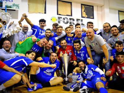 Pallamano, Coppa Italia 2017: vince la Junior Fasano! Bolzano sconfitto in rimonta 30-29
