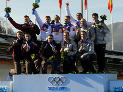 Olimpiadi Invernali: altri quattro russi esclusi a vita per doping. C'è Aleksandar Zubkov, oro nel bob a Sochi 2014
