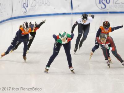 LIVE Sport Invernali, DIRETTA 14 gennaio: ITALIA DOMINATRICE! Tripletta in discesa: Goggia, Brignone, Fanchini! Arianna Fontana sul tetto d'Europa! Tripudio Pellegrino-Noeckler a Dresda