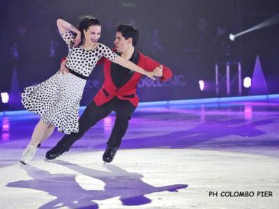 Pattinaggio di figura, Olimpiadi Invernali PyeongChang 2018: quando gareggiano gli azzurri nel programma libero della danza? Programma, orari e tv