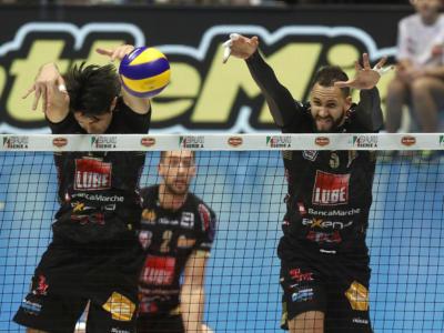 LIVE – Volley, Champions League: Modena-Civitanova in DIRETTA 0-3. Lube dominante al PalaPanini, Final Four ipotecata: show Sokolov e Juantorena