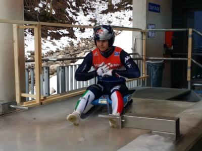 Slittino, Olimpiadi PyeongChang 2018: la griglia di partenza del singolo maschile. Dominik Fischnaller ci crede!