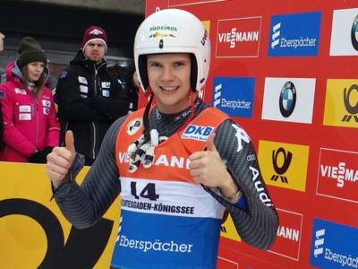 VIDEO Dominik Fischnaller oro continentale a Lillehammer: l'azzurro è strepitoso in Norvegia!