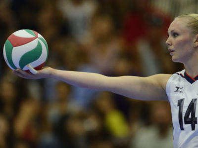 Volley femminile, Serie A1 – 12^ giornata, le pagelle: la stella di Fawcett, Stufi super, Skowronska bombarda, che muri Aelbrecht