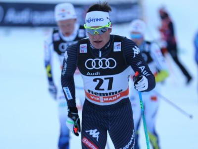 Giandomenico Salvadori, la scheda e il palmares – Sci di fondo – Qualificati Italia Olimpiadi Invernali PyeongChang 2018