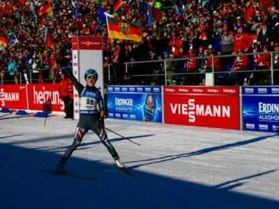 """Alexia Runggaldier, biathlon: """"Gareggiare per arrivare 40ma: non ne valeva più la pena. Il mio corpo dava segnali strani"""""""