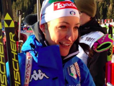 Biathlon: squadra A ed Elite sul ghiacciaio di Ramsau, rientra anche Alexia Runggaldier