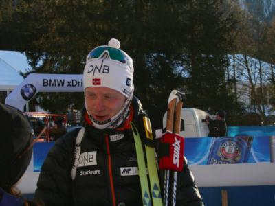 Biathlon, Mondiali 2017: le pagelle della sprint maschile. Boe cede nel finale, Fourcade al secondo podio