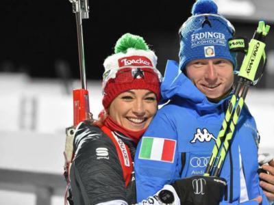 LIVE – Biathlon, Coppa del Mondo IN DIRETTA – Le gare a inseguimento: Fourcade imbattibile. Hofer è decimo, 22mo Windisch