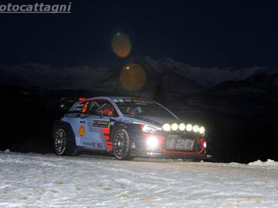 Mondiale Rally 2017: a Montecarlo si ricomincia sotto il segno di Ogier, ma occhio a Neuville… Italia lontana