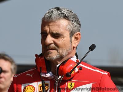 """F1, GP Bahrain 2017, Maurizio Arrivabene: """"Una vittoria frutto di coraggio, determinazione e sana follia"""""""
