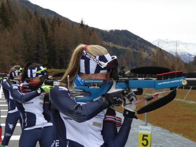 Biathlon, Juniores: i giovani azzurri in ritiro ad Anterselva fino al 3 ottobre