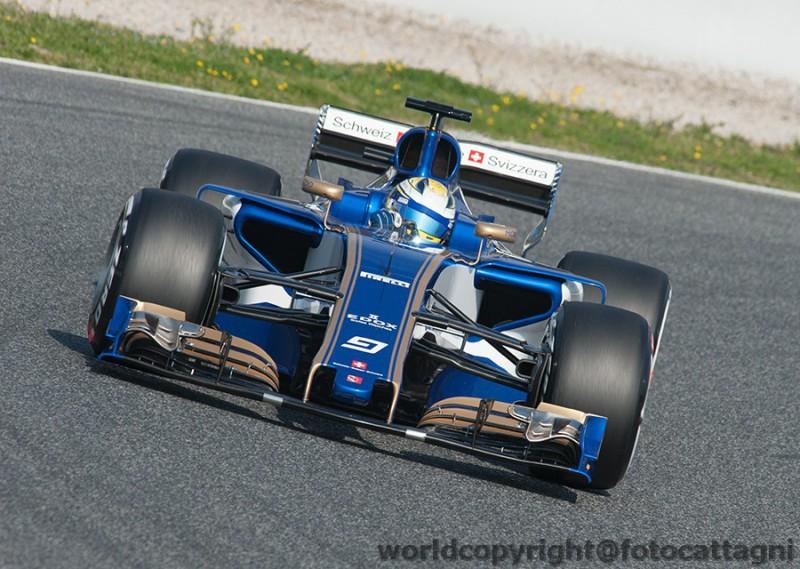Sauber, Vasseur nuovo team principal