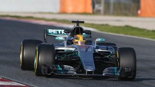 F1, Classifica Mondiale 2017 costruttori – La Mercedes allunga sulla Ferrari: +24 punti dopo il GP di Azerbaijan