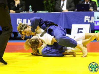 Judo, Mondiali 2017: impresa di Assunta Galeone! Batte la numero uno e vola ai quarti