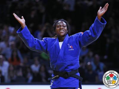 Judo, Mondiali 2018: Clarisse Agbegnenou è ancora regina! Saeid Mollaei si impone nei -81 kg