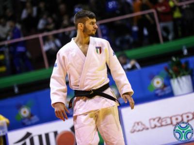 Judo, Europei 2018: Matteo Medves e Antonio Esposito fanno faville, l'Italia ha due nuove punte. Edizione sfortunata per le azzurre