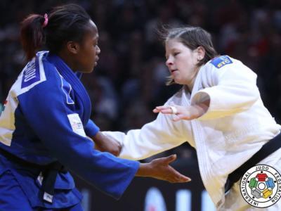 Judo, Mondiali 2018: Italia a bocca asciutta, si profila il duello tra Agbegnenou e Trstenjak nei -63 kg