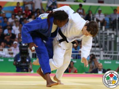 Judo, Grand Slam Budapest 2020: Tina Trstenjak si conferma nei -63 kg, Rustam Orujov vittorioso nei -73 kg