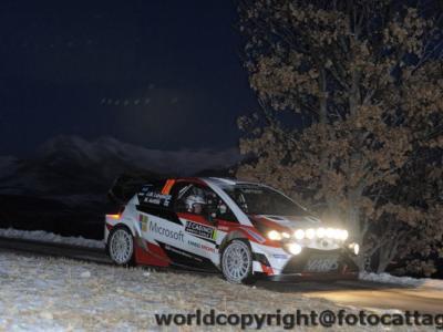Rally Finlandia, Mondiale 2017 – Day3: anche Latvala è out! Lappi ne approfitta alla grande, Neuville no