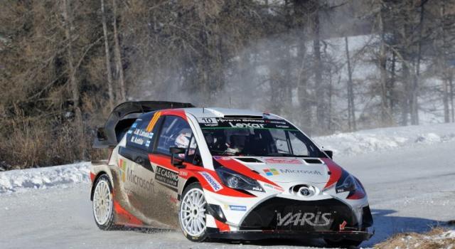 Rally di Svezia 2017: Latvala si candida per il Mondiale. Ogier fatica ad adattarsi alla Ford