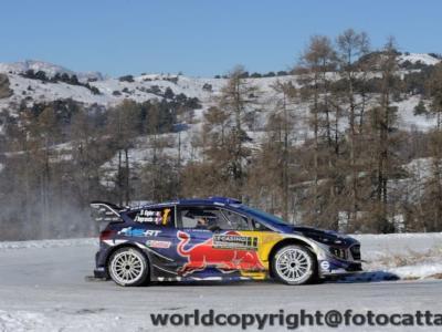 Rally Argentina, Mondiale 2017 – Day 1: Sebastien Ogier si aggiudica la prima speciale di Cordoba. Seguono Evans e Sordo con il medesimo tempo