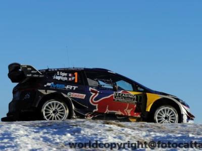 Rally Italia Sardegna 2017: l'Isola dei Quattro Mori pronta ad ospitare un altro round della sfida iridata Ogier-Neuville