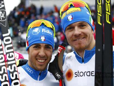Sci di fondo, Olimpiadi Invernali PyeongChang 2018: le startlist ed i partecipanti delle team sprint di domani (mercoledì 21 febbraio). Programma, orari e tv